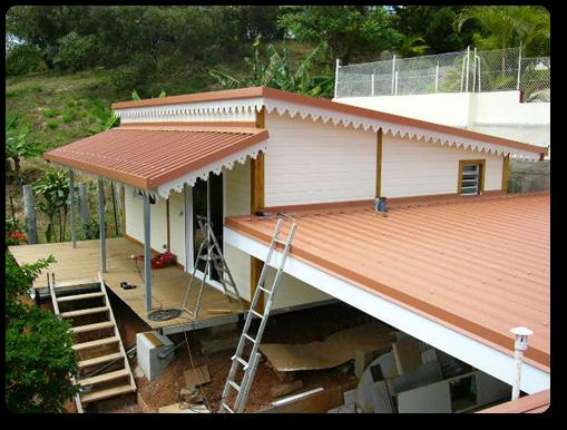 Constructeur villa maison nouvelle caledonie for Constructeur de maison individuelle nouvelle caledonie
